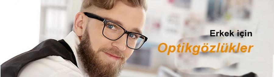 Erkek Optik Gözlükler