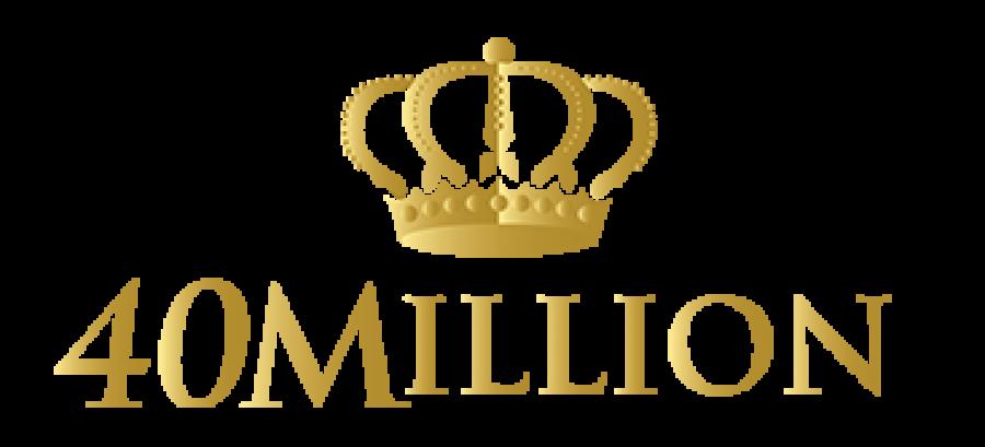 40MILLION