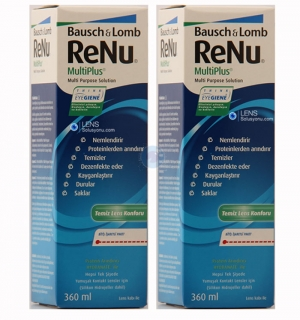 RENU MULTI PLUS - 360ml